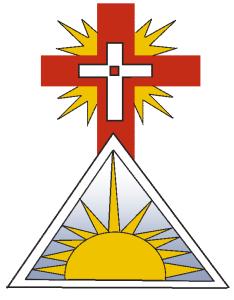 黄金の夜明け団のシンボル