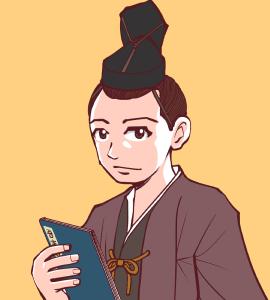 徳川家康の少年時代