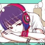 hsp-疲れた女の子